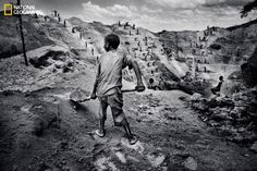 Marcus Bleasdale's Shocking Photos Reveal the Ugly Truth Behind Smartphone Manufacturing by Beth Buczynski, 10/13/13