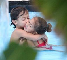 Lopez Twins Marco and Emme