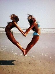 Take a Jump Pic | #ThisIsSoCal Bucket List | HollisterCo.com
