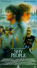 Watched april 2017 on aMC Shy People (1987)