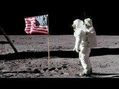 Apollo 11 on the Sea of Tranquility...This is one you have to have! It's still amazing, even after all these years!