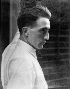 Marcel Duchamp (28 July 1887 – 2 October 1968; French pronunciation:[maʁsɛl dyˈʃɑ̃]) was a French artist whose work is most often associated with the Dadaist and Surrealist movements. Considered by some to be one of the most important artists of the 20th century.