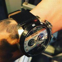 #diesel #fashion #watches #dieselwatches #dieselwatch