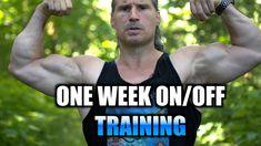 Bodybuilding Videos, One Week, Workout Videos, Tank Man, Train, Motivation, Youtube, Strollers, Youtubers