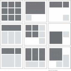 Grid/Layout에 있는 가은 이님의 핀 архитектурное портфолио, дизайн презентации 및 поли Web Design, Layout Design, Design De Configuration, Graphic Design Layouts, Grid Design, Design Portfolio Layout, Design Logos, Design Portfolios, Design Posters