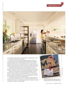 hawaii home remodeling magazine cover page thomasville cabbott maple cotton kitchen storage thomasville jdpower mbci cabinets kitchen remodel - Kitchen Remodeling Magazine