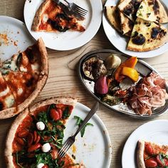 These Instagrams Prove Breakfast Is The Best Meal Of The Day #refinery29  http://www.refinery29.com/trottermag-instagram-breakfast#slide10  Who says leftover pizza isn't good for breakfast?