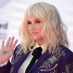 Kesha wrote a 22-song album — and can't release it