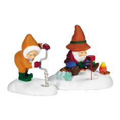 Department 56 North Pole Series This Looks Like a Good Spot *** This is an Amazon Affiliate link. You can find out more details at the link of the image.