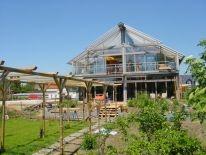 Preview Bio-Solar-House příklad, ocelový dům 10036