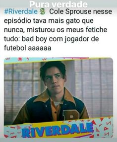 Hbo Series, Netflix Series, Best Series, Riverdale Funny, Riverdale Memes, Zack E Cody, Dylan Sprouse, Best Shows Ever, Tv