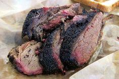Austin - East Austin: Franklin Barbecue - Brisket