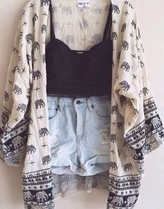 girls101:        cute outfits for the end of summer!... #teenfashionoutfits