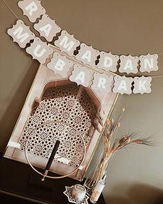 Images Eid Mubarak, Mubarak Ramadan, Eid Moubarak, Eid Al Adha, Free Printable Banner, Free Printables, Decoraciones Ramadan, Eid Banner, Ramadan Crafts