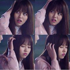 Who Are You: School 2015 Eun-bi