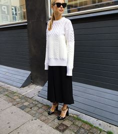 Look of the day – The You Way