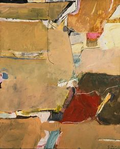57 super ideas for abstract landscape painting richard diebenkorn Richard Diebenkorn, Abstract Landscape Painting, Landscape Paintings, Abstract Art, Abstract Paintings, Arthur Dove, Bay Area Figurative Movement, Robert Rauschenberg, Art Moderne