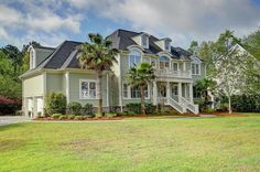 Dunes West - MLS# 16008380 http://ift.tt/1ZOFLTC Last Update: Thu Mar 31st 2016 12:00 am   Provided courtesy of Clay Cunningham of Carolina One Real Estate Incredible home situated on large cul de sac home site with pond views and a new saltwater pool. This stunning home has it all. Be prepared to be impressed the moment you walk in the two story foyer with its gleaming hardwood floors  custom wood work including tall baseboards and heavy crown molding . The eat in kitchen is a cook's dream…