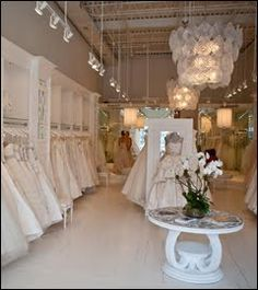 Mia Bridal Couture in Houston is the best bridal boutiques for couture gowns.