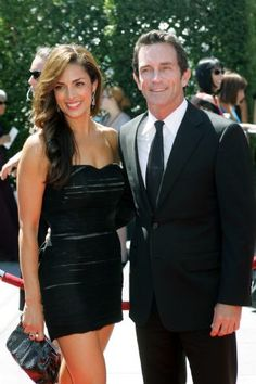 Lisa Russell wore an Eva Culture dress to the 62nd Primetime Creative Arts Emmy Awards