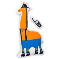 johnathan adler | Jonathan Adler Junior Giraffe Stuffed Toy Jonathan Adler Children Toys