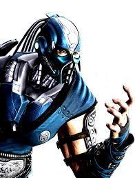 Resultado de imagen para cyborg render