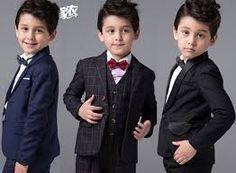Resultado de imagen para moda para un niño