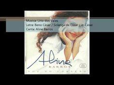 Aline Barros   Voz do Coração   1998   Lírio dos Vales