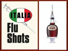 Great! A bit of Italian humor