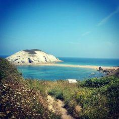 #paradise#paraiso#playa#beach#beautiful#coast#costa#summer#verano#tierruca#cantabria#santander#liencres#covachos