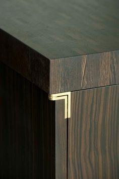 Door Hinge Detail …