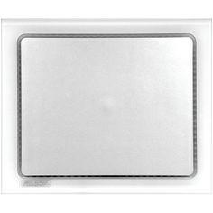 Cupertino Mouse Pad (White) - ALLSOP - 29249
