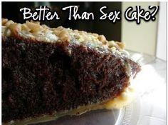 Better Than Sex Cake?