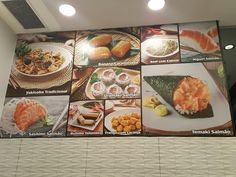 26 January 2017 (14:45) / Jin Jin Wok Asian Restaurant, Shopping Anália Franco, Tatuapé, São Paulo City.