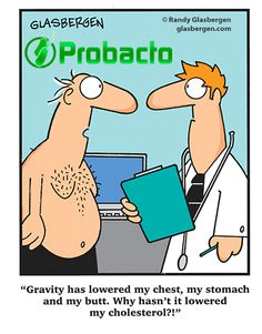 Gravity and Health