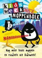 Recensie van Manar over Kidsweek moppenboek deel 3   http://www.ikvindlezenleuk.nl/2016/02/kidsweek-moppenboek-deel-3/