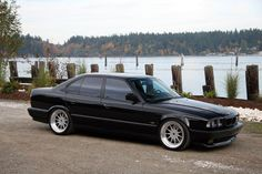 M5 | E34 always loved the lines on this