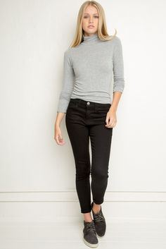 Brandy ♥ Melville   Kendra Top - Clothing