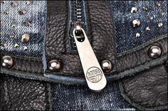 Denim Shoulder Bags, Wallet, Chain, Store, Accessories, Necklaces, Larger, Purses, Diy Wallet