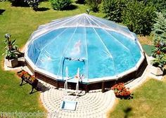 ROUND-ABOVE-GROUND-SWIMMING-POOL-SOLAR-SUN-DOME-REPLACEMENT-COVER-HEATER-SUNDOME