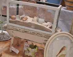 ChiPPy! - SHaBBy!: Selling ChiPPy!-SHaBBy! Finds - THIS PAST WEEKEND, LAKE COUNTY FAIRGROUNDS - Illinois...