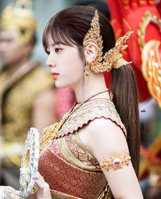 First Girl, Crossdressers, Nct, Pin Up, Dressing, Kpop, Female, Hair, Lai Guanlin