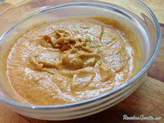 Aprende a preparar salsa de berenjena para pasta con esta rica y fácil receta.