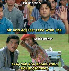 Funny Science Jokes, Very Funny Memes, Latest Funny Jokes, Funny Jokes In Hindi, Funny School Memes, Some Funny Jokes, Funny Puns, Funny Facts, Funny Relatable Memes