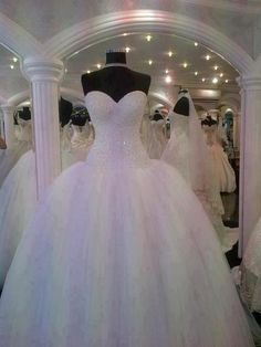 #weddingdress collection for #wedding