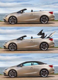 Opel-Cascada-/ Buick