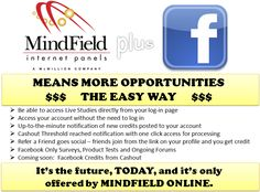 MindField - What's on Your Mind?