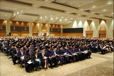 William Mitchell College of Law Spring 2014 Commencement