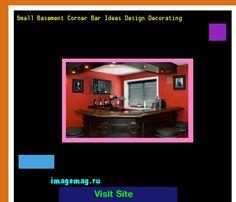Small Basement Corner Bar Ideas Design Decorating 170032 - The Best Image Search