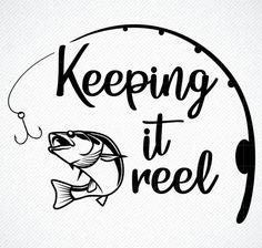 Fishing Signs, Fishing Quotes, Fishing Humor, Gone Fishing, Bass Fishing, Walleye Fishing, Fishing Rods, Fishing Tackle, Boat Names